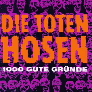 1000 gute Gründe Single Cover