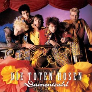 Damenwahl Album Cover
