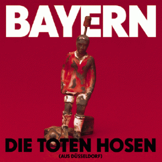 Bayern Single Cover