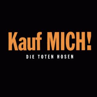 Kauf MICH! Album Cover