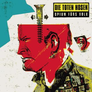 Opium fürs Volk Album Cover