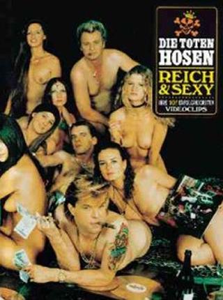 Reich & Sexy Albumcover