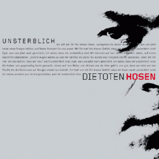 Unsterblich Single Cover