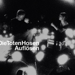 Auflösen Single Cover