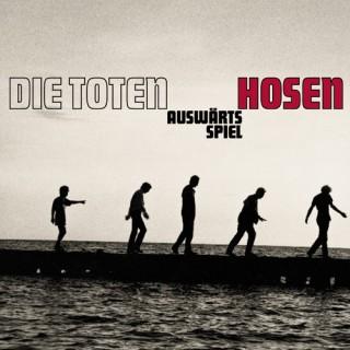 Auswärtsspiel Album Cover