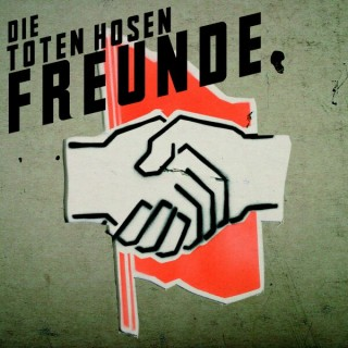 Freunde Single Cover