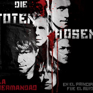 La Hermandad Album Cover