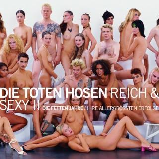 Reich & Sexy II - Die fetten Jahre Album Cover