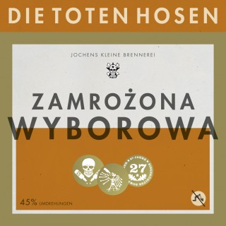 Zamrozona Wyborowa Single Cover