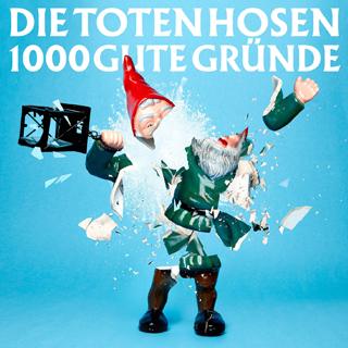 1000 gute Gründe (ohne Strom) Single Cover