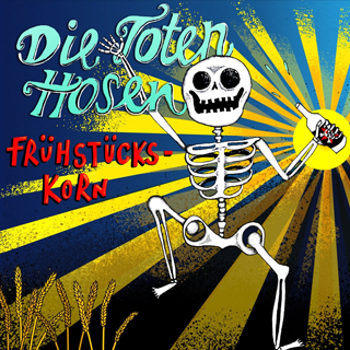 Frühstückskorn (Live im SO36) Single Cover