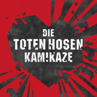 Kamikaze Single Cover