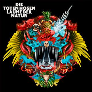 Laune der Natur Album Cover