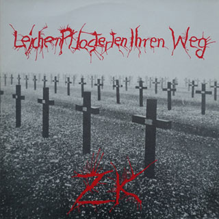 Leichen Pflasterten Ihren Weg Album Cover