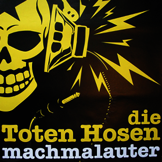 Machmalauter Tourposter
